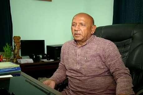मंत्री ने कहा: इन संस्थाओं का केंद्र सरकार ने लाइसेंस रद्द कर दिया था मगर ...