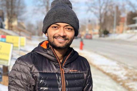 US: फायरिंग में मारे गए छात्र का शव भारत लाने के लिए परिवार ने खोला GoFundMe अकाउंट