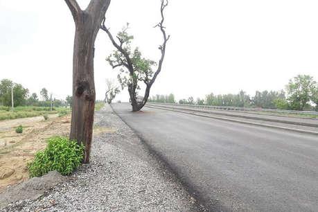 सड़कों के मामले में चीन से कितना पीछे है भारत