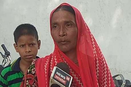 जौनपुर: मुन्ना बजरंगी के गांव में पसरा सन्नाटा, परिजन बोले- चला गया मेरा शेर