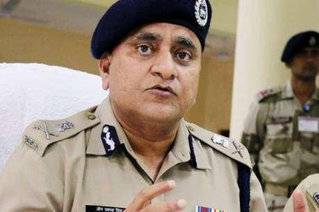 मुन्ना बजरंगी मर्डर: DGP बोले- पुलिस की सुरक्षा में नहीं हुई थी कोई चूक