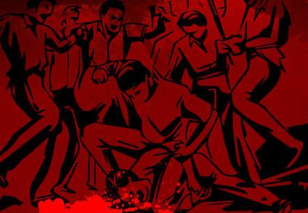 हाजीपुर मंडल कारा में कैदियों में मारपीट, सजायाफ्ता कैदी घायल