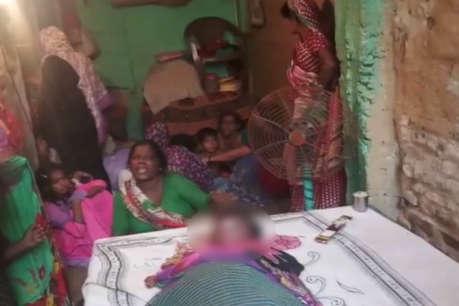 नहर में डूबने से 2 बच्चों की मौत, गांव में पसरा मातम