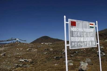 'डोकलाम में फिर से दबे पांव घुसने की कोशिश कर रहा है चीन'