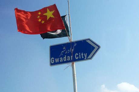 अब अफगानिस्तान तक जाएगा चीन-पाकिस्तान का आर्थिक गलियारा