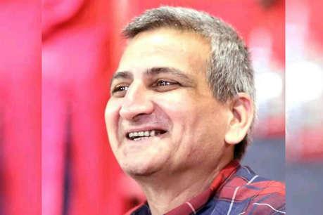 वरिष्ठ संपादक कल्पेश याग्निक का दिल का दौरा पड़ने से निधन