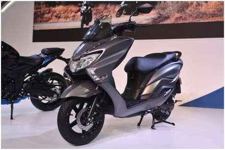 Suzuki ने लॉन्च किया कम कीमत वाला 'बर्गमान स्ट्रीट' स्कूटर, गजब के हैं फीचर्स