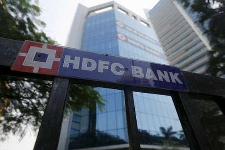 HDFC बैंक के डिप्टी एमडी परेश सुक्तांकर ने दिया इस्तीफा