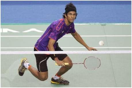 बैडमिंटन : वियतनाम ओपन में अजय जयराम ने जीता रजत पदक