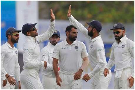 चौथे टेस्ट में इंग्लैंड के इस बल्लेबाज को निशाना बनाना चाहते हैं मोहम्मद शमी