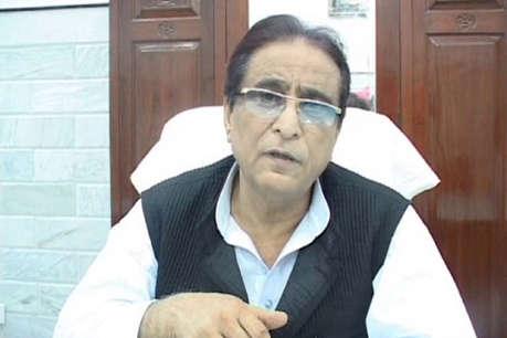 बालिका गृह कांड: आजम खान बोले- देश में अराजकता का माहौल है