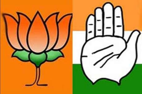 पन्ना: चुनावी समर में बागियों की भरमार, पार्टी बदलकर या निर्दलीय भरा पर्चा