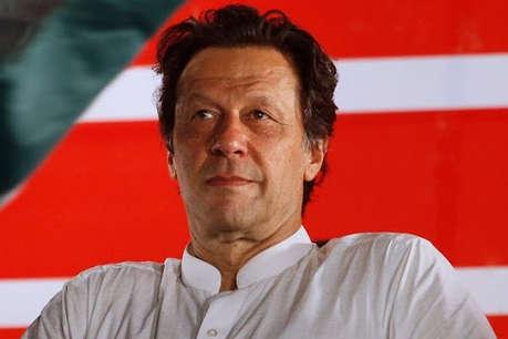 Image result for इमरान खान पाकिस्तान के प्रधानमंत्री पद के उम्मीदवार घोषित