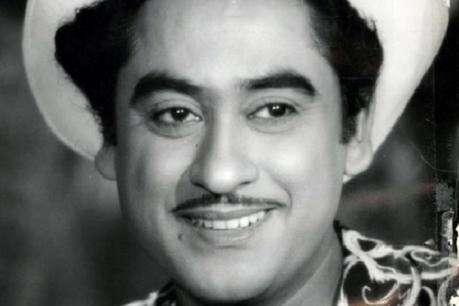 पुण्यतिथि विशेष: 'कॉलेज में इमली पेड़ के नीचे बैठकर गुनगुनाते थे किशोर कुमार'