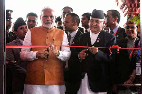 चीन के नेपाल को लुभाने के बीच काठमांडू तक रेल लाइन बिछाएगा भारत