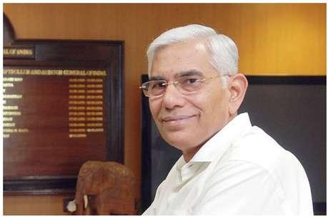 COA चीफ विनोद राय ने 3 महीने में BCCI के चुनाव कराने का किया ऐलान