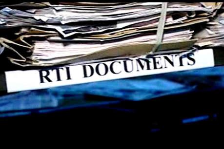 CIC ने की RTI कानून में संशोधन का प्रस्तावित विधेयक वापस लेने की मांग