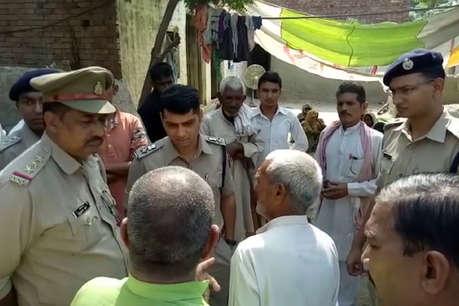 खबर का असर: शामली जहरीली शराब कांड में चौकी प्रभारी समेत 4 पुलिसकर्मी निलंबित