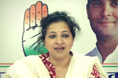 गांधी पर सियासत: कांग्रेस बोली- जयंती मनाने से पहले गोडसे पर अपना पक्ष रखे बीजेपी