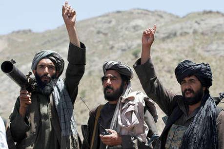 तालिबान ने की अफगान शहर पर कब्जा करने की कोशिश, 14 की मौत