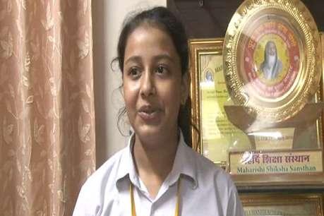 Raksha Bandhan 2018: पीएम मोदी को राखी बांधने वालों में नोएडा की खुशी भी शामिल