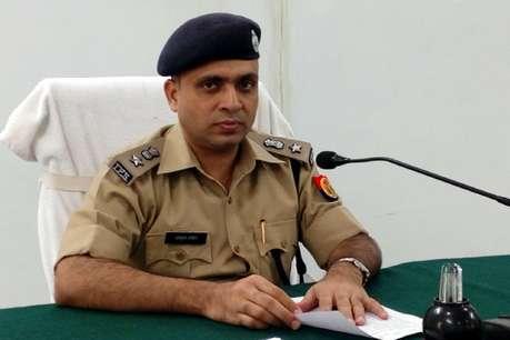 अलीगढ़: आईपीएस अब्दुल हमीद बने AMU के नये रजिस्ट्रार