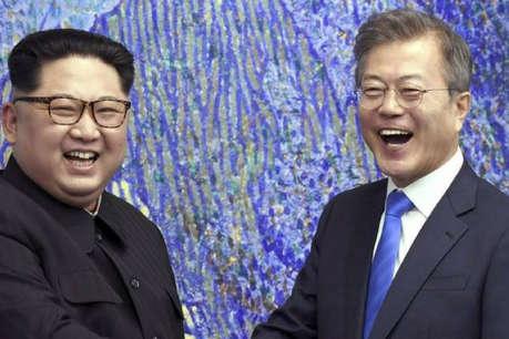 उत्तर और दक्षिण कोरिया के बीच अगली बातचीत की तैयारी के लिए बैठक शुरू