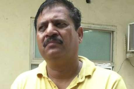 रिटायर्ड कर्नल से मारपीट: योगी सरकार ने मुजफ्फरनगर के ADM को किया सस्पेंड