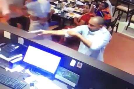 सुल्तानपुर: रेस्टोरेंट मालिक पर फायरिंग करने वाले आरोपी ने किया सरेंडर