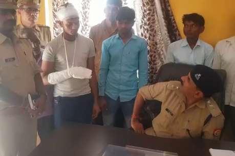 बुलंदशहर: पुलिस टीम पर हमला करने वाले मुख्य आरोपी समेत 6 कांवड़िए गिरफ्तार