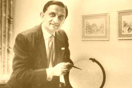 Love Story: लव ट्रायंगल में उलझा रहा इसरो के संस्थापक का सफर