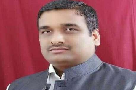 BSP विधायक अनिल सिंह को मिली जान से मारने की धमकी, मुकदमा दर्ज