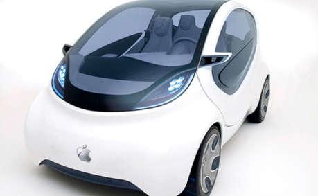 iPhone के बाद अब कार बना रही है एप्पल, जल्द करेगी लॉन्च