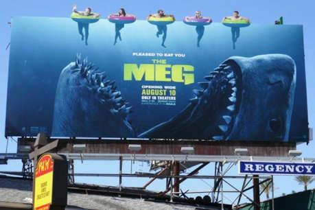 Film Review : कॉमेडी और डर का कॉम्बो है The Meg