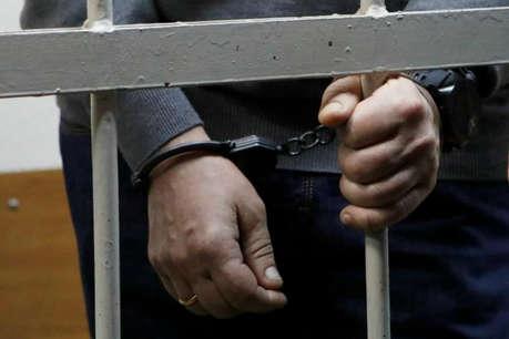 ATS को भारी मात्रा में मिले विस्फोटक, दक्षिणपंथी हिंदू संगठन का सदस्य गिरफ्तार