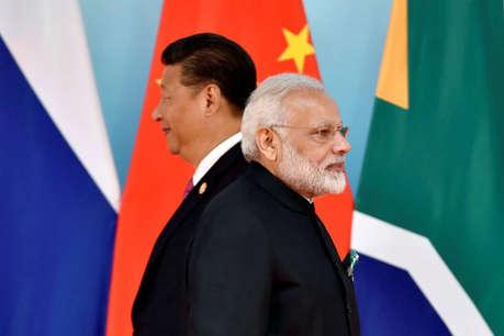 कश्मीर की शक्सगम घाटी में तेजी से सड़क बना रहा है चीन, आर्मी ने किया इनकार