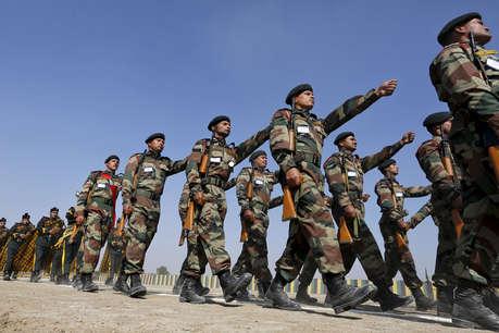 सेना में सुधार की बड़ी योजना पर लगी मुहर, जल्द होंगे बदलाव