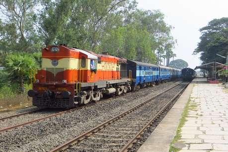 स्टेशनों पर यात्री सुविधाओं के लिए पोर्टल के ज़रिए धन जुटाएगा रेलवे