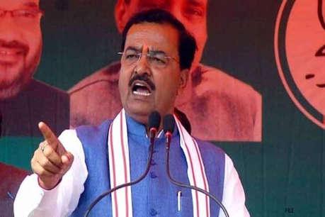 गैर भाजपा सरकारों ने पिछड़े वर्ग को सिर्फ वोट बैंक समझा: केशव प्रसाद मौर्य