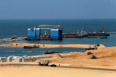 श्रीलंका में दबदबे की नई योजना, LTTE के पुराने गढ़ में घर-सड़कें बनाना चाहता है चीन
