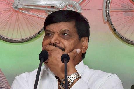 शिवपाल सिंह यादव ने जारी की सेक्युलर मोर्चा के 9 प्रवक्ताओं की लिस्ट