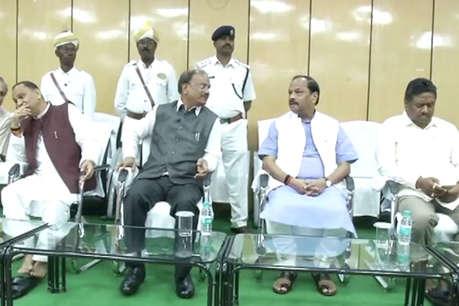 सांसदों-विधायकों के लिए कम पड़ी जमीन, CM ने कहा- जल्द होगा और आवंटन