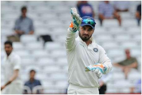 इन दो लोगों की वजह से रिषभ पंत बने हैं टीम इंडिया के 'स्टार' क्रिकेटर
