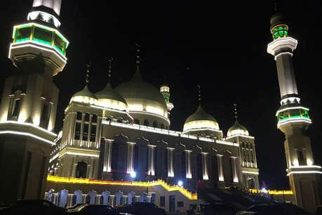 चीन: मस्जिद में तोड़फोड़ के विरोध में प्रदर्शन, सरकारी मीडिया ने कहा- कोई धर्म कानून से बड़ा नहीं