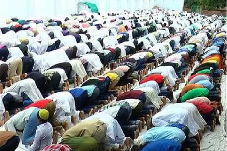 बागपत में कांवड़ लाने वाले मुस्लिम युवक को नमाज पढ़ने से रोकने पर विवाद