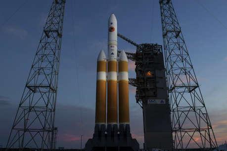 आखिरी समय में तकनीकी गड़बड़ी के कारण NASA सोलर प्रोब का लॉन्च टला