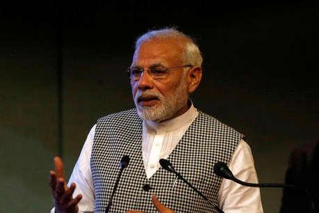 NRC पर बोले PM मोदीः किसी भी भारतीय को नहीं छोड़ना पड़ेगा देश