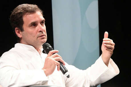 उन्नाव गैंगरेप: गवाह की मौत पर राहुल ने उठाए सवाल, PM पर भी साधा निशाना