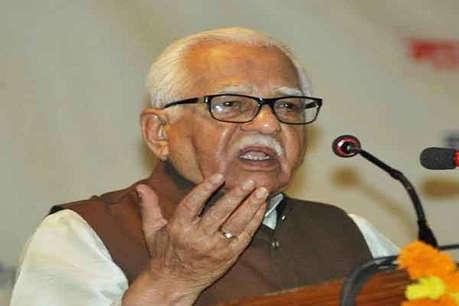 राज्यपाल ने जाहिर की दीक्षांत समारोह को हिंदी में संचालित करने की इच्छा