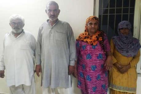 ऑनर किलिंग : युवती व सब-इंस्पेक्टर की हत्या के मामले में चार आरोपी गिरफ्तार